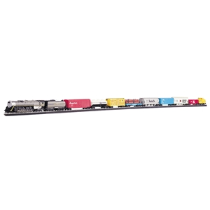 Overland Limited Train Set