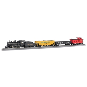 Echo Valley Express Train Set