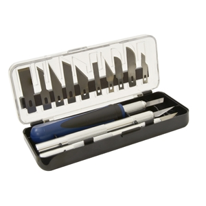 Modelling Knife Set (16 Pcs)