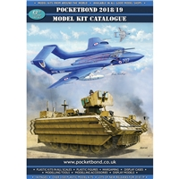 Pocketbond Catalogue 2018/19