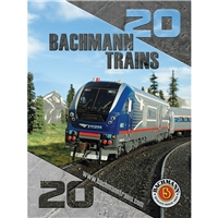 2020 Bachmann Trains Catalog (USA)