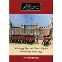 W Britains 2019 Stock Catalogue