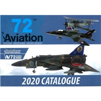 72 Aviation 2019 Catalogue