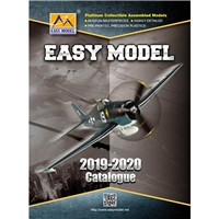 Easy Model 2019/20 Catalogue