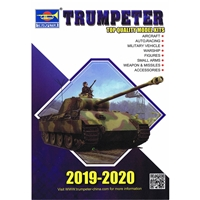 Trumpeter 2019/20 Catalogue