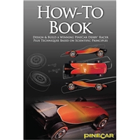 How-To Book Build/Race Pinecar
