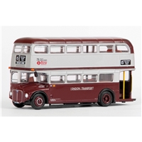 RM Routemaster Platinum East London - Trafalgar Square 15