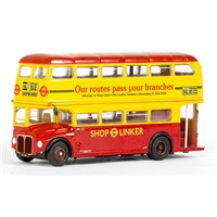 RM Routemaster London Transport - Shop Linker