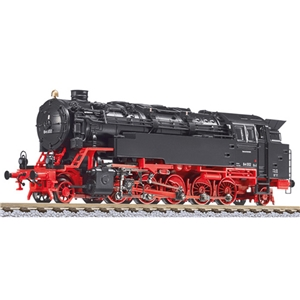 steam loco, 84 002, DR, period III
