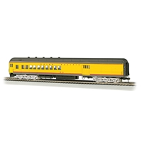72' Heavyweight Combine - Union Pacific #2512 - 4 Window Door