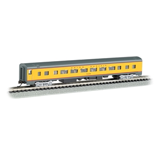85' Smooth-Side Coach - Union Pacific (Lighted)