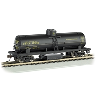 Track Cleaning Tank Car - UTLX