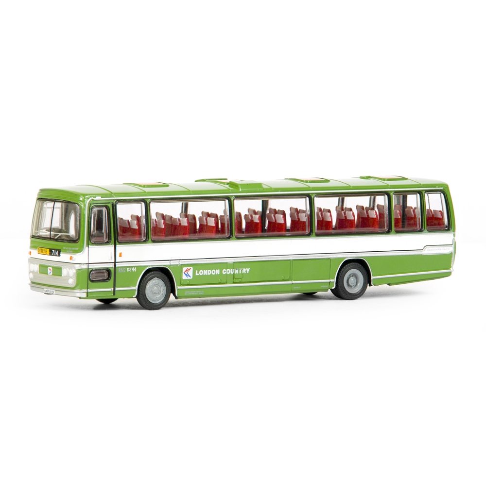 London Country N.B.C. Plaxton Panorama Elite Coach - Dorking