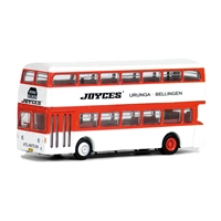 Leyland MCW Atlantean Joyces Buses New South Wales