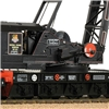 Ransomes & Rapier 45T Steam Breakdown Crane BR Black (E Emb)