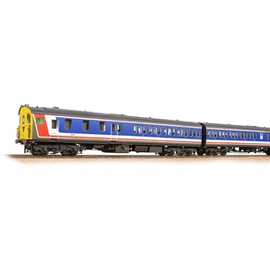 Class 205 DEMU 205001 BR Network SouthEast (Revised)