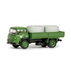 Bedford TK Short Dropside British Rail