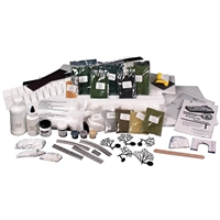 Landscape Kits, Accessories and Snow