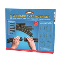 EZ Track Layout Expander Pack