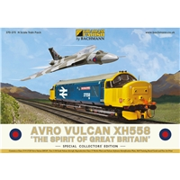 Avro Vulcan XH558 Collectors Pack