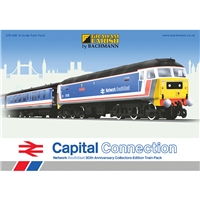 Capital Connection Train Pack