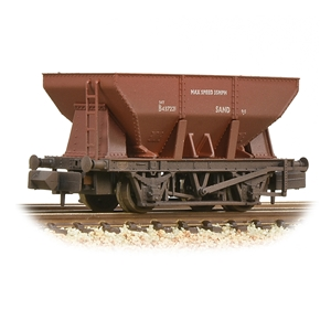 24T Iron Ore Hopper BR Bauxite (Early)