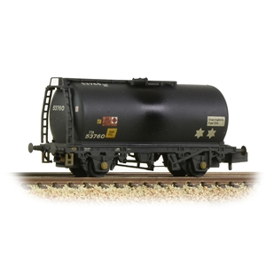 BR 45T TTA Tank Wagon 'Charringtons' Black