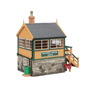 Midsomer Norton Signal Box