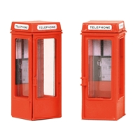 K8 Phone Boxes (x2)