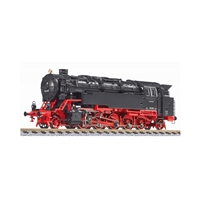 steam loco, 84 002, DR, period III,  AC