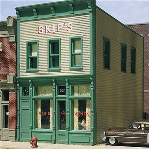 Skip's Chicken & Ribs