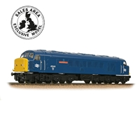 Class 45/0 45040 'The King's Shropshire Light Infantry' BR Blue