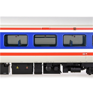 Class 159 3-Car DMU 159013 BR Network SouthEast (Revised)