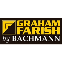 Graham Farish - British N Scale