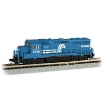 EMD GP40 - Conrail #3056 (With Dynamic Brakes)