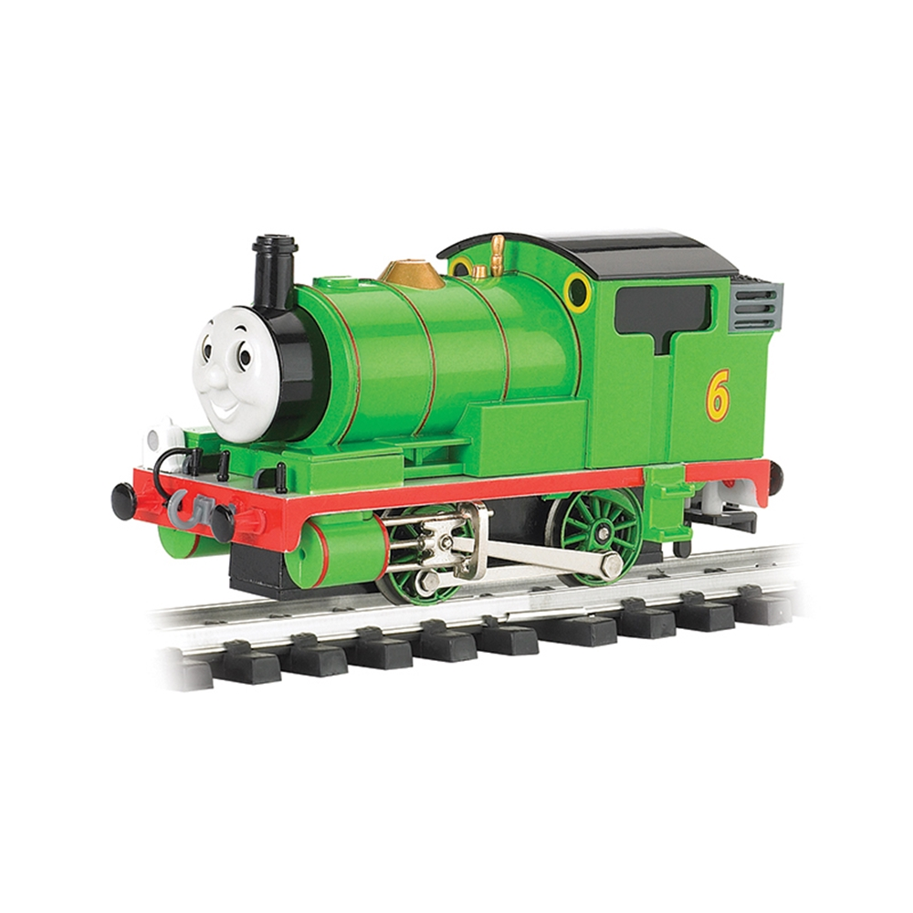 LS TTT Percy the Small Engine (with Moving Eyes)