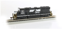 GP40 - Norfolk Southern #3057