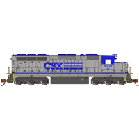EMD SD45 - CSX Transportation #8938