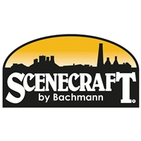 Scenecraft - N, OO, O, G & 16mm Scale
