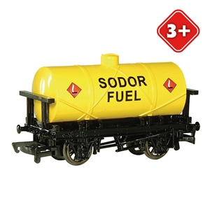 77039BE Sodor Fuel Tank OO Scale 3+