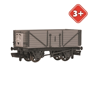 77047BE Troublesome Truck No. 2 OO Scale 3+