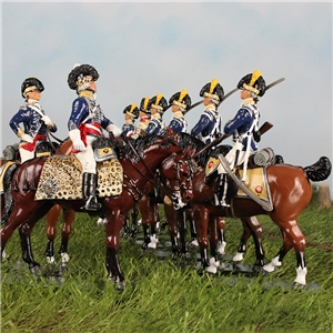 Regiments Classic Collection 1795-98