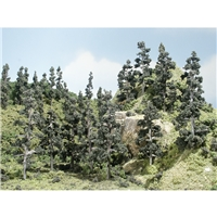 "2""-4"" Pine Forest (24/Kit)"