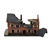 Ruined Village House 15mm
