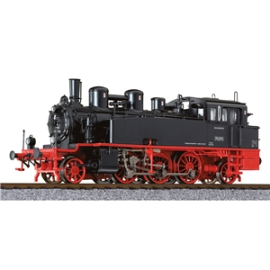 HO Locomotives