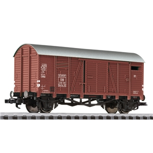 HO Goods Wagons