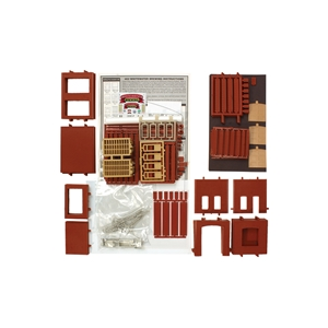 HO Scale Gold Kits