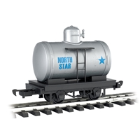 Li'l Big Haulers - Tank Car - North Star