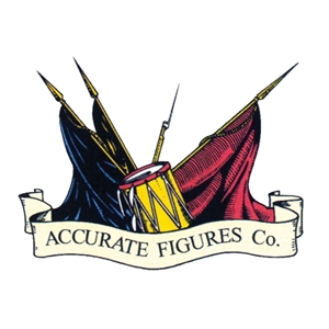 Accurate Figures - Military Figures