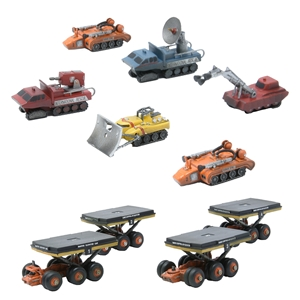 AiP10010 Vehicles